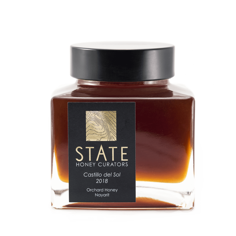 mexican orchard honey